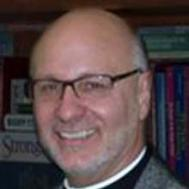 Photo of Fr. Ben Berinti