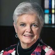 Photo of Jane E. Regan