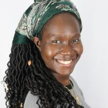 Ruba Kenyi