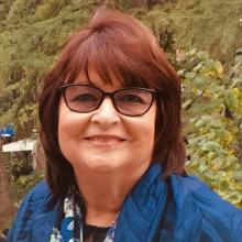Gwendolyn George