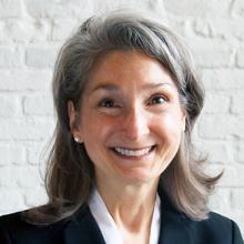Judy Fontenot Lavergne