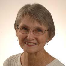 Marion Danforth