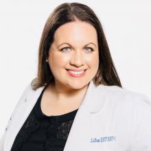 Melissa LeBrun