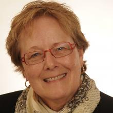 Patricia Pearce, MPH, MSN, PhD, FNP-BC, FAANP, FNAP