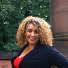Sarah Zoghbi